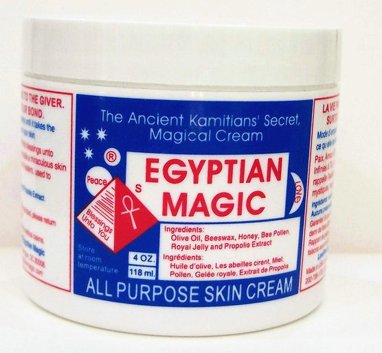 High quality 68Pcs/ lot Makeup multi purpose Egyptian Magic Cream  for body hand face anti age all skin 118ml free shipping