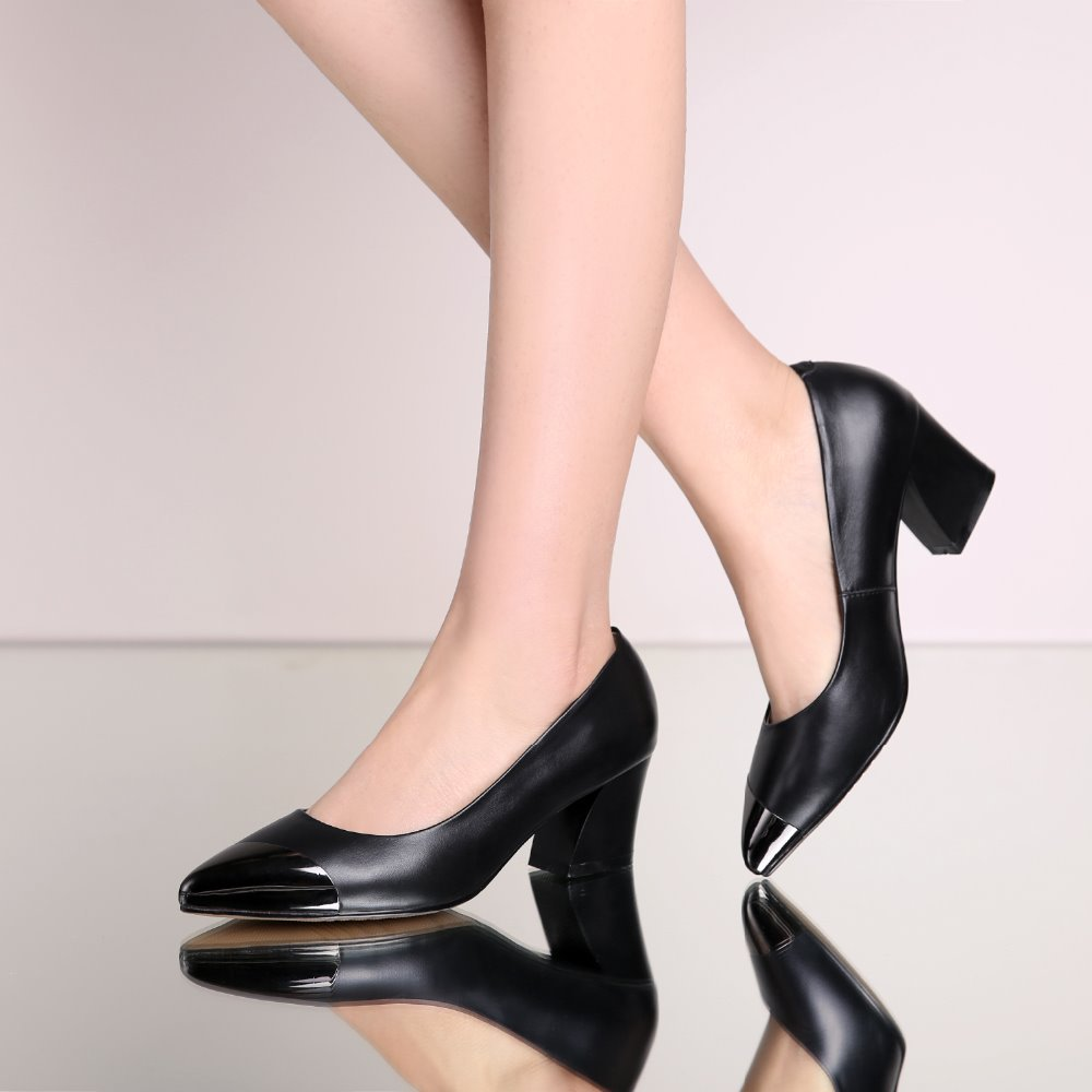 Sexy Lady Heels