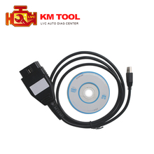 Professional for Opel KM TOOL EDC V1.5 For Opel Read/Write KM Models 1998-2009 Can-bus System obd2 odometer correction tool(China (Mainland))