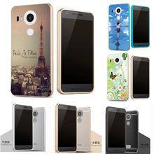 Buy LG Nexus 5X Cute Cartoon Flower Eiffel Tower Case Metal Aluminum+PC acrylic Hard Back Case Cover LG Google Nexus 5X for $4.39 in AliExpress store