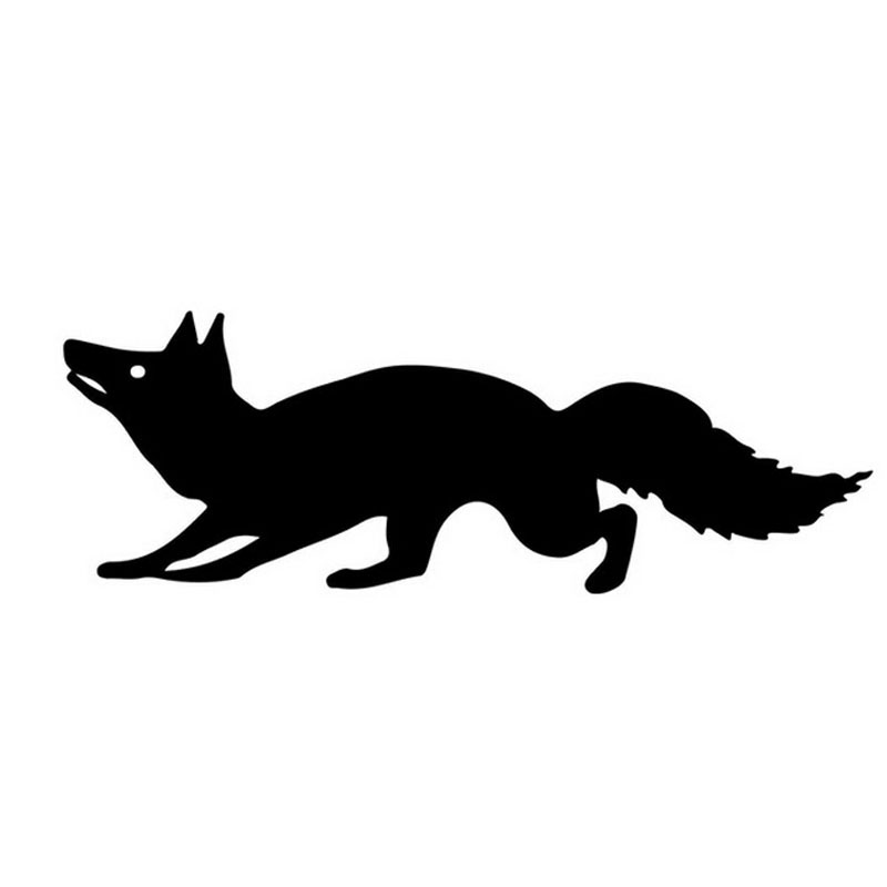 15*6CM Cunning Animal Cartoon Image of The Automobile Motorcycle Sideways Sticker Decal Car Styling C2-0150(China (Mainland))