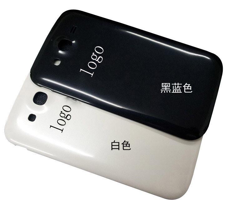 selling Genuine original back case for galaxy I9082 spare Cover for samsung original Battery Housing Batte ry Door Back Cover(China (Mainland))