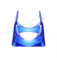 3D printer parts DIY Reprap V6 Injection Moulded Fan Duct injection molding fan housing guard   Free Shipping !