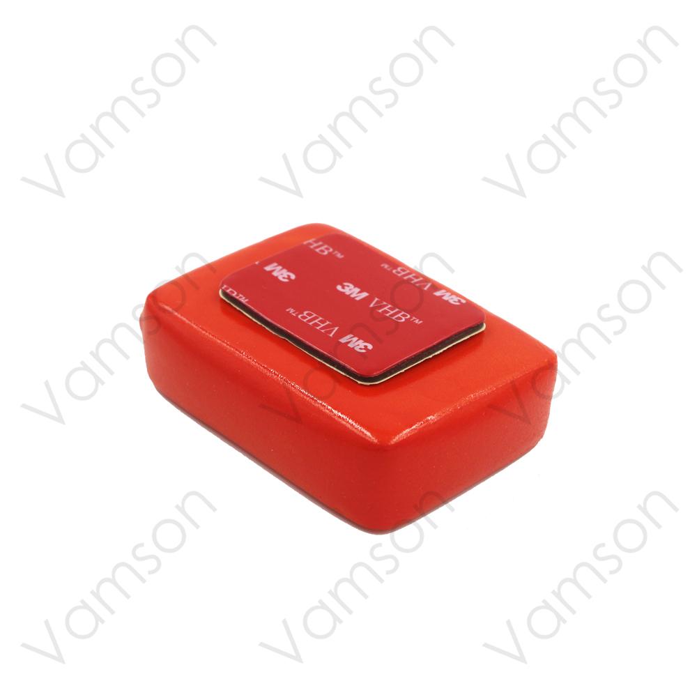 Gopro Accessories Chest Strap Floaty Bobber Wrench Screw For Gopro Hero 5 4 3+ Xiaomi Yi 4K SJCAM SJ4000 eken h9r VS52