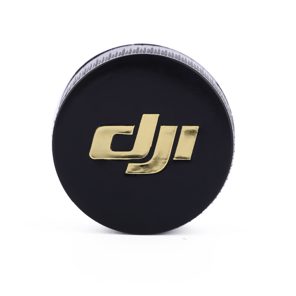 Plastic Camera Lens Cap Cover for DJI Phantom 3 Professional Advanced Quadcopter Black Rc Toy Accessories Hot Selling
