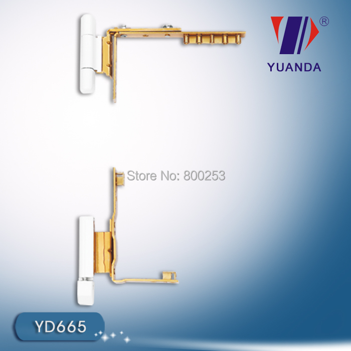 Aluminium Window Hinge,Window Corner Hinge,YD616(China (Mainland))