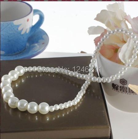 50Pcs Serviette PearL Napkin Ring Wedding Party Favor Bridal Dinner Favour Decor Wedding Bridal Shower Favour