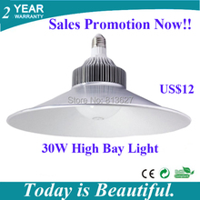 2014 New hot Sales Promotion for 30W 50W 80W high bay light(China (Mainland))