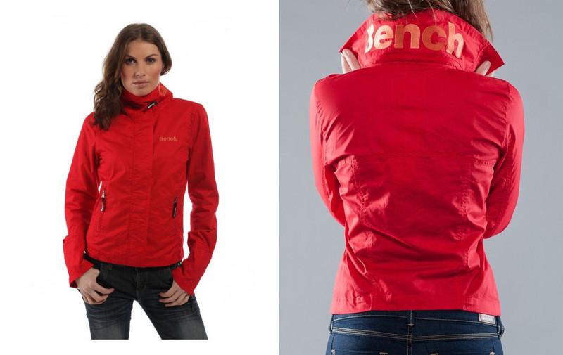 2015 free shipping High Quality fashion lulu women lady BBQ Hoodie Jacket Cheap Bench jacket Wholesale original(China (Mainland))