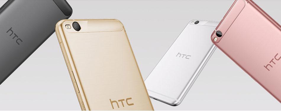 Original HTC One X9 X9u 4G LTE Mobile Phone 3GB RAM 32GB ROM MTK Helio X10 Octa Core 5.5inch Android5.0 3000mAh 13MP Smart phone