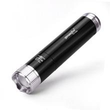 4 Colors Mini LED Flashlight Black CREE Q5 1000LM  LED Laterna 3 Modes  Portable Torch penlight(China (Mainland))