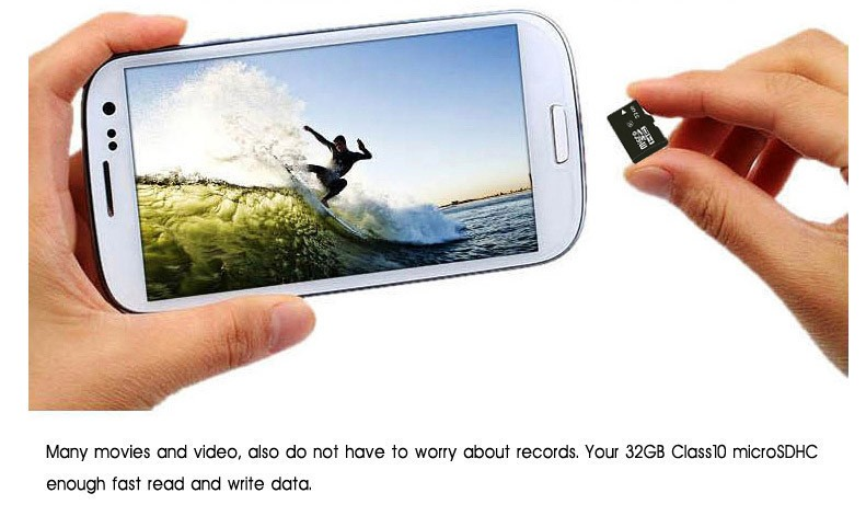 trade assurance 128gb Memory Card Micro SD OEM Microsd TF 32gb pen drive 16 gb flash card micro sd quality protection gift card(China (Mainland))