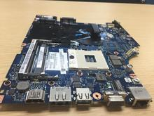 NIWE1 LA-5751P Rev:1.0 Laptop Motherboard for   G460 Z460  HM55 integrated DDR3