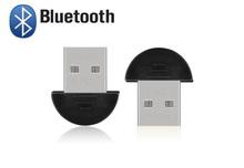 Bluetooth USB 2.0 Dongle Adapter smallest bluetooth adapter V2.0 EDR USB Dongle 100m PC Laptop(China (Mainland))