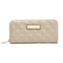 Hot Selling Brand Design Wallet Purse Long Women Wallets PU Leather High Grade Day Clutch Bag
