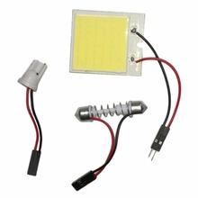 Бесплатная доставка 48 COB Лампа Светодиодная Лампа 480mA 12 В 4 Вт Для Домашнего Использования DIY(China (Mainland))