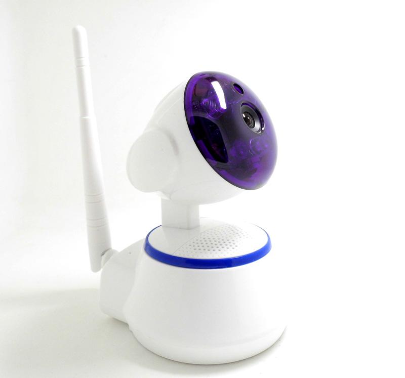 Lira surveillance ip home 24