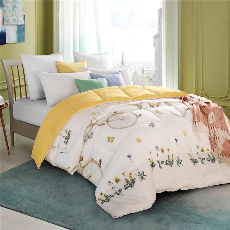 achetez en gros couette v lo en ligne des grossistes couette v lo chinois. Black Bedroom Furniture Sets. Home Design Ideas