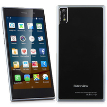 Original Blackview Arrow V9 Smartphone 5″ Unlocked Android 4.4 Octa Core 8MP 18MP CAM 2GB RAM 16GB ROM WCDMA FHD IPS Cell Phone