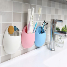 Hot Toothbrush Toothpaste Holder Makeup Brushes Hair Comb holder Stationery Tableware Home Bathroom Accessories(China (Mainland))