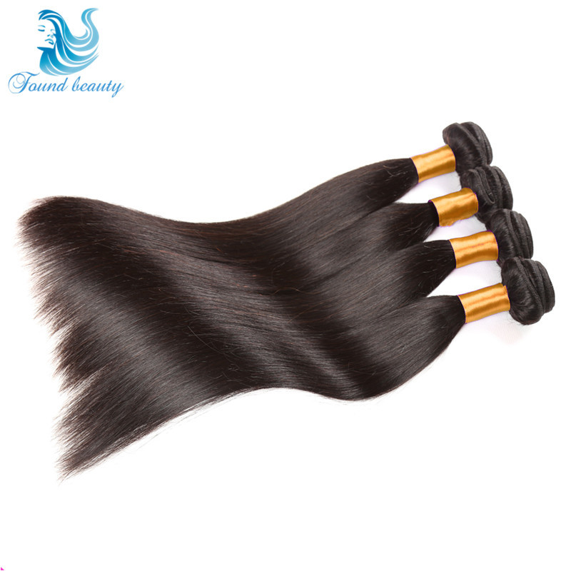 Peruvian Virgin Hair Straight 5 Pcs/Lot Peruvian Virgin Hair Straight Sexy Formula Hair Peruvian Straight Human Hair Weave