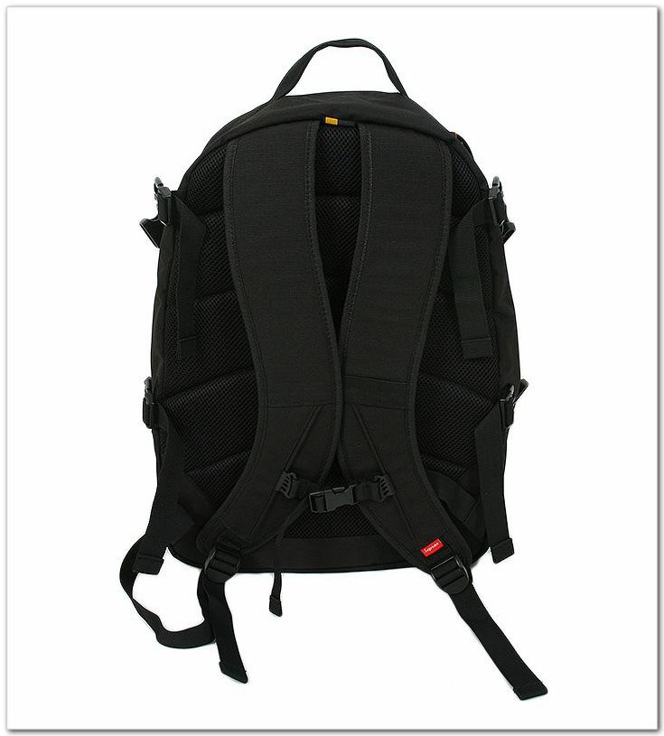 2015 Hot Sale Supreme Backpack Men and Women Canvas Backpacks Styling Bags Mochila Feminina Fluorescence Climbing