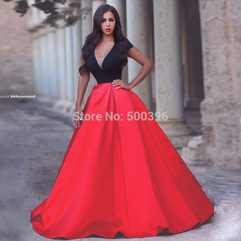 Party Time Prom Dresses 2016 84