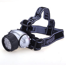21 LED Waterproof Rechargeable Headlamp Headlight Outdoor Floodlight Fishing light Camping Lamp BG44 - Xcs Business Co. Store store