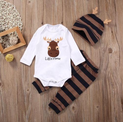 Popular moose baby clothes buy cheap moose baby clothes lots from china moose baby clothes