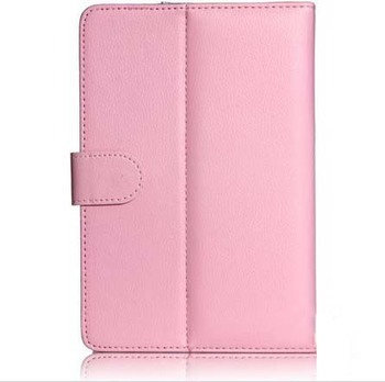 Brand new wholesale universal 7 inch Tablet PC protecting Protective Sleeve Flip  leather Case Cover free shipping for Christmas