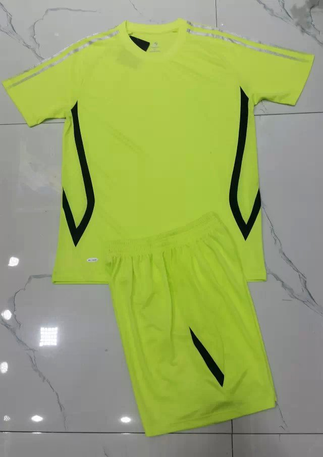 15/16 Free Shipping Best Quality Original Soccer Jerseys Sports Football Kits Summer Clothes Suit Uniforms For Kids Player(China (Mainland))