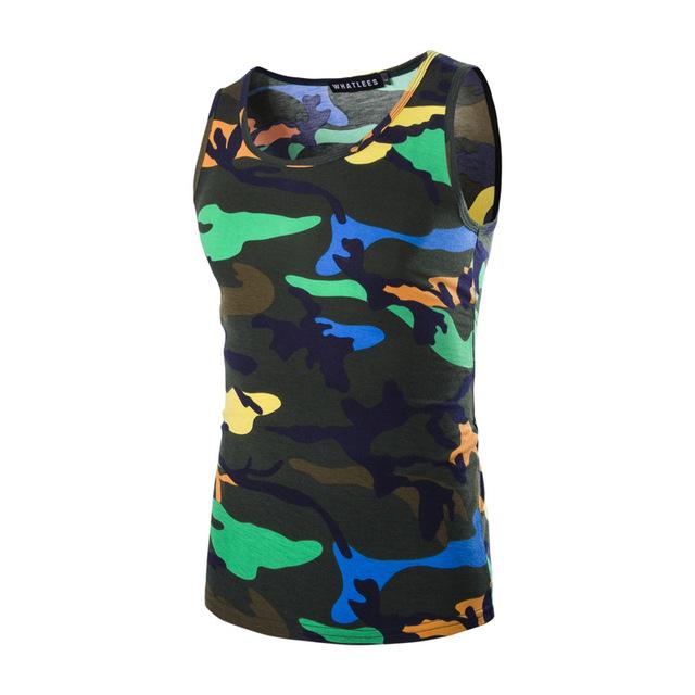 Fitness Casual Undershirt