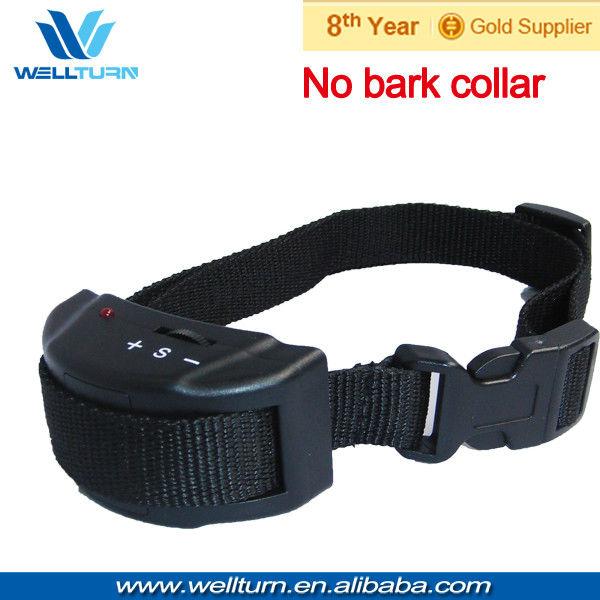 On Promotion 10pcs/Lot Free shipping anti barking shock collar for dogs for Little/ Medium / Big Stubborn Dog(China (Mainland))