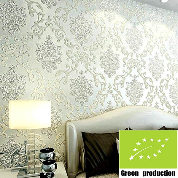 Wall decor wallpaper