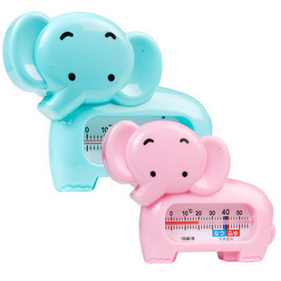 Top quality online newest arrival Newborn baby products chick kaldi circleof bath water thermometer(China (Mainland))