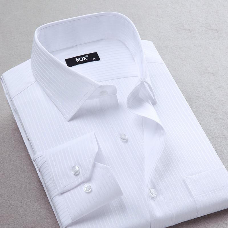 Brand Shirts Mens Casual Dress Shirts Plaid Shirt Long sleeve Men s Clothing Work Wear Camisa