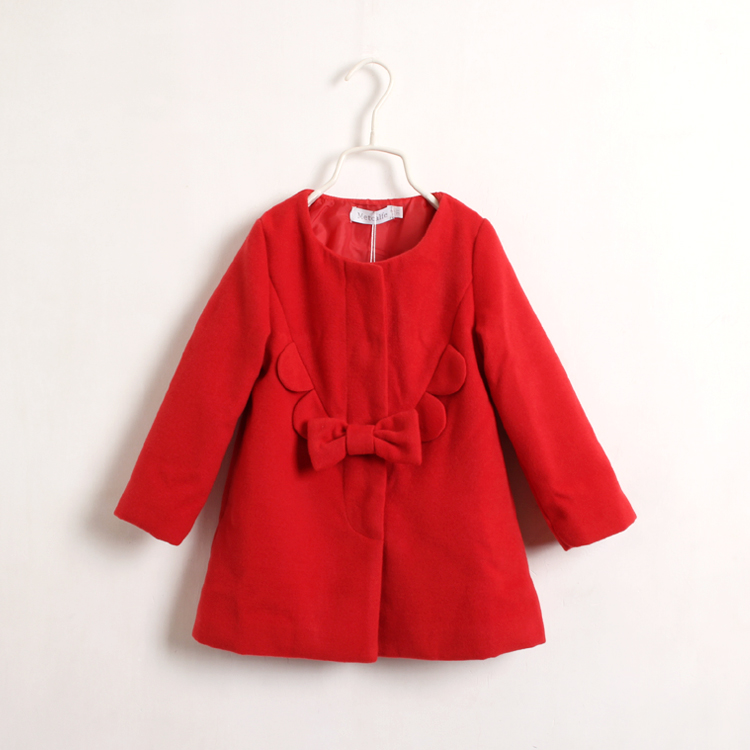 High Quality Toddler Girls Wool Coats Promotion-Shop for High