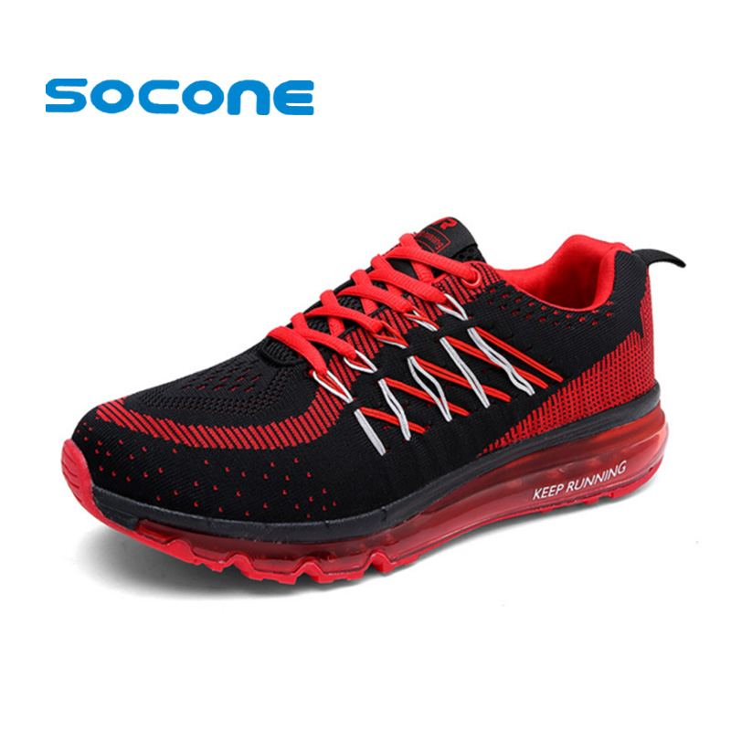 ALEADER Mens Running Shoes 2015 Spring Sport Shoes Sneakers for Man Trainers Summer Breathable Shoes Walking Sapatos masculino