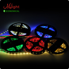 5 meters 3528SMD 12V Flexible LED Strip Light Dining Room Bedroom Non-waterproof IP20 Decorative Rope Light Strips(China (Mainland))