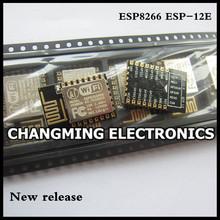 Esp8266 WiFi series of model ESP-12 ESP-12F esp12F esp12 authenticity guaranteed (working 100% Free Shipping) 5PCS(China (Mainland))