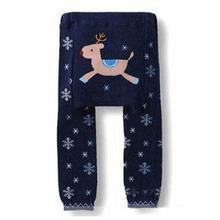 New Animal Pattern Baby Boy Girl Toddler Leg Warmer PP Pants Bottom Trousers