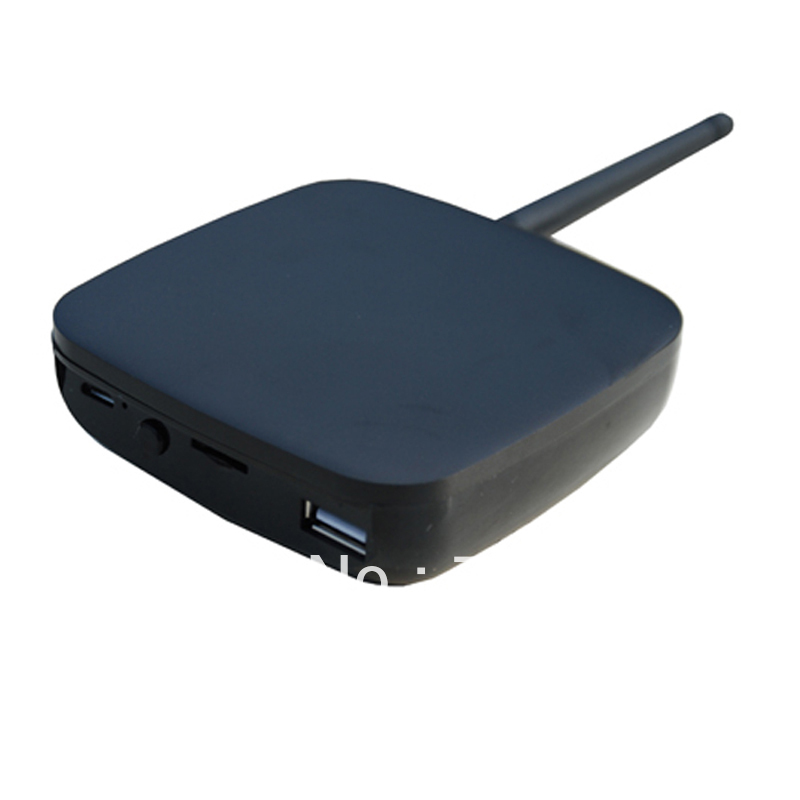 Android Internet  Google TV Box Rockchip3066  Dual Core  Ethernet