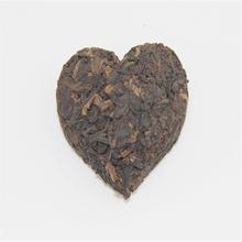 250g Mini Tuo Cha Puer Tea Heart Shape Improving Digestion Skin Food Tea Pu er Original