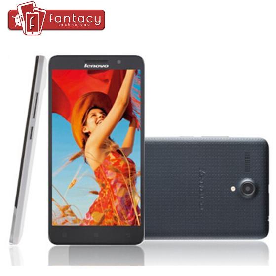 "2015 New Original Lenovo A616 FDD LTE 4G 3G WCDMA Android 4.4 MT6732M Quad Core 5.5"" 854*480 5MP Dual Sim GPS Wifi Mobile Phone(China (Mainland))"