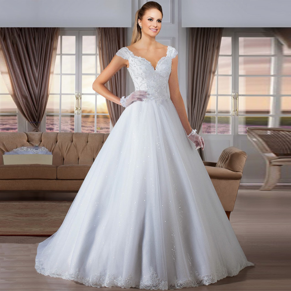 Buy New Arrival Vintage Wedding Dress