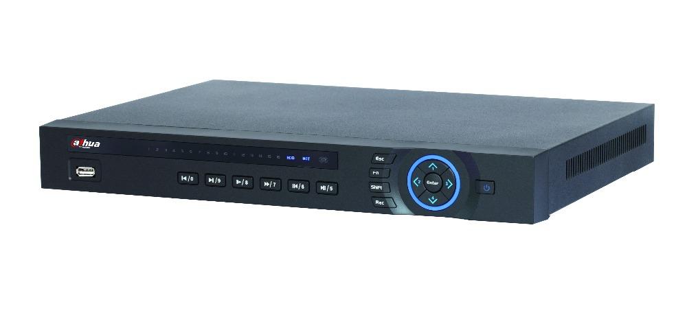 Original English Dahua NVR NVR4204/08/16/32 Network Video Recorder NVR4204 NVR4208 NVR4216 NVR4232(China (Mainland))