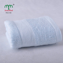 New 2016 hand towel--10pc bamboo towel for adult towels bathroom toalha de size 34*75cm absorbent face washer brand towel(China (Mainland))