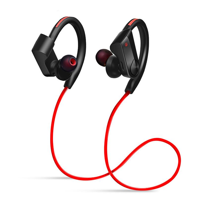 Sport Running Bluetooth Headset Earphones For Pantech SKY Izar IM-A630K Yoga Aerobics Wireless Headphones with Mic Earbus(China (Mainland))