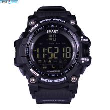 Buy Bluetooth Smart Watch Call/MSN Notification Remote Control Pedometer Sport Watch IP67 Professional Waterproof Men's Wristwatch for $18.98 in AliExpress store