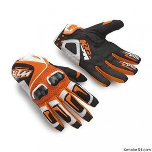 ktm hiking gloves/cycling gloves/racing full-finger gloves/motorcycle gloves